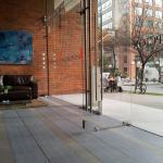 Aucity Suites, Santiago