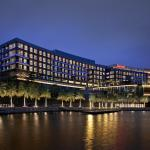 The OCT Harbour, Shenzhen - Marriott Executive Apartments, Shenzhen
