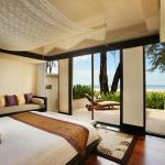Dusit Thani Pool Villa,  Bang Tao Beach