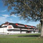 Best Western Baronen Hotel,  Spjelkavik