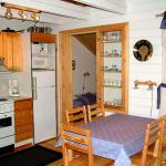 Hotel Pictures: Ylläsriemu Apartments, Äkäslompolo
