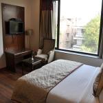 Amara Hotel Greater Kailash-1, New Delhi