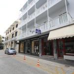 Moschos Hotel, Rhodes Town