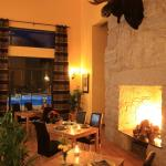 Albirondack Camping Lodge & Spa