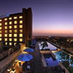 Radisson Blu Hotel New Delhi Paschim Vihar, New Delhi