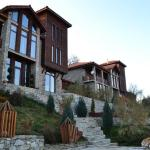 Hotel Pictures: Art Dolen Villa, Dolen