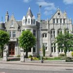 Hotel Pictures: Atholl Hotel, Aberdeen