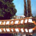 Houseboat Lily of Nageen,  Srinagar