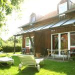 Hotel Pictures: Ferienhäuser Schlossberg, Zandt