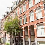 Kien Bed & Breakfast Studio's, Amsterdam