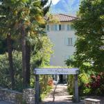 Hotel Villa Selva, Lugano