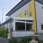 Hotel Pictures: Hotel & Restaurant Garda, Darmstadt