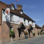 Hotel Pictures: The Griffin Inn, Fletching
