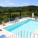 Hotel Pictures: Holiday home Saint Thome 30 with Outdoor Swimmingpool, Saint-Thomé