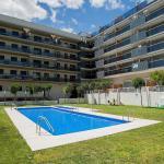 Apartamentos Las Dunas,  Cambrils