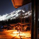 Hotel Pictures: Les Chalets Alpins - Chemin Alpin, Stoneham