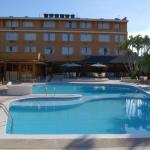 Hotel Anaconda, Leticia