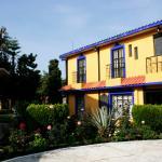 Hotel Ecológico Quinta La Joya, Ocuituco Morelos