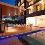 The Lantern Resorts Patong,  Patong Beach