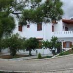 Pefka, Agia Fotia