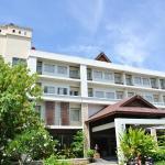 Nana Buri Hotel, Chumphon