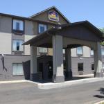 Best Western Executive Inn, Jackson