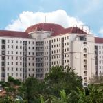 The Majesty Hotel, Bandung