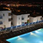 Peda Hotels Gumbet Holiday Beach, Gümbet
