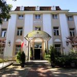 Hotel Łazienkowski, Warsaw