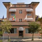 Florentia Hotel, Lido di Camaiore