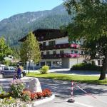 Hotellikuvia: Appartement Pillersee, Sankt Ulrich am Pillersee