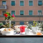 Residenza Il Magnifico Guest House, Rome