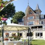 Hotel Pictures: Logis Le Manoir de l'Onde, Villenavotte