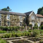Lastingham Grange, Lastingham