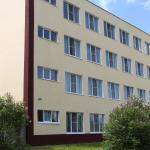 Verkhniy Miz, Mozhaysk