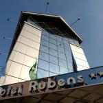 Antares Hotel Rubens, Milan