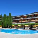 Hotel Garden, Garda