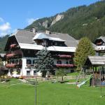 Pension und Ferienhaus Winkler-Tuschnig, Weissensee