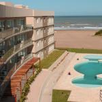 ホテル写真: Sea View Cariló, Carilo