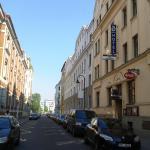 Hotel Bonum, Ostrava