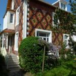 Villa du Bonheur,  Wimereux