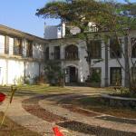 Hotel Hacienda Xico Inn, Xico