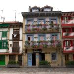 Hotel San Nikolas,  Hondarribia