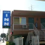 Century Inn at LAX, Inglewood