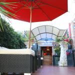 Hotel Los Globos, Sitges