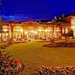 Hotel Pictures: Historisches Herrenkrug Parkhotel, Magdeburg