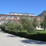 Elaia Garden Hotel, Sperlonga