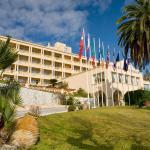 Hotel Corfu Palace, Corfu Town