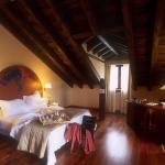 Hotel El Rancho, Torrecaballeros