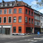 Hotel Klenkes am Bahnhof,  Aachen